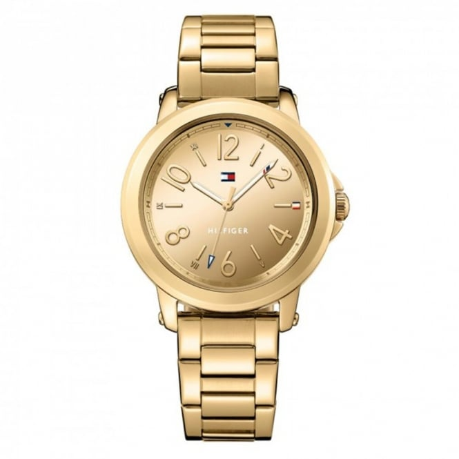 Ladies' Gold Plate Ellie Watch 1781751