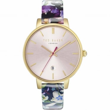 Ladies' Gold Plate Kate Watch TE10031542