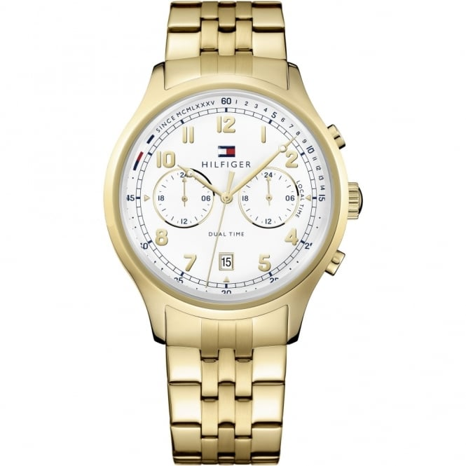 Ladies' Gold Plated Emerson Watch 1791390