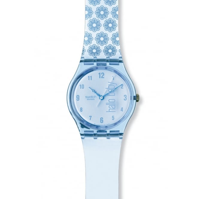 Ladies Just Born Watch GN184