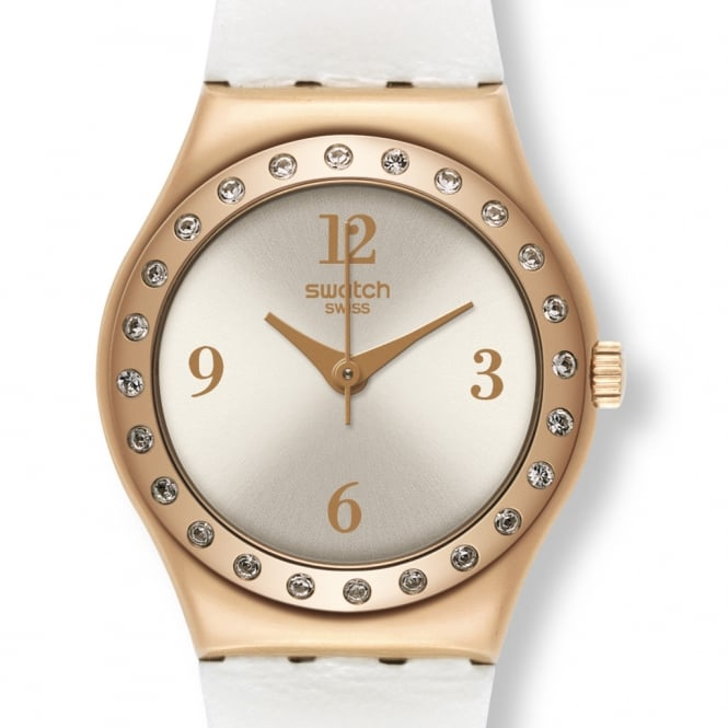 Ladies' La Rose Douce Watch YSG133