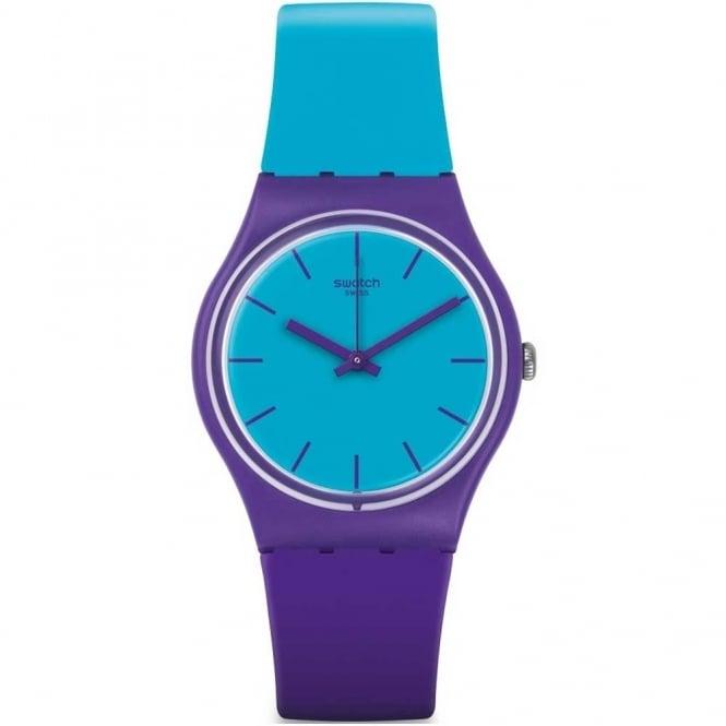 Ladies Mixed Up Watch GV128