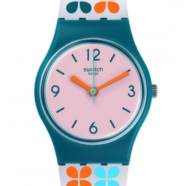 Ladies Paseo De Gracia Watch LN151