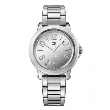 Tommy Hilfiger Ladies' S/Steel Ellie Watch 1781750