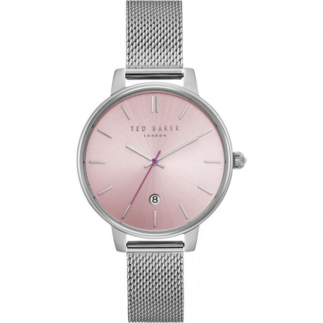 Ladies' S/Steel Kate Watch TE15162010