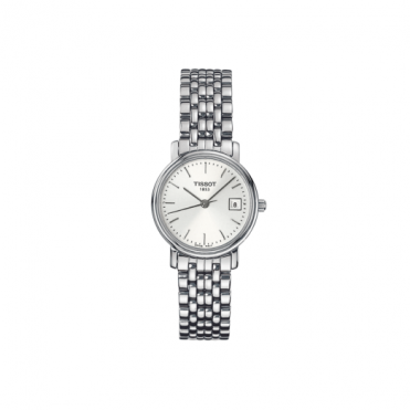 Tissot Ladies S/Steel T-Classic Desire Watch T52.1.281.31