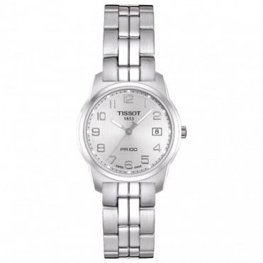 Tissot Ladies S/Steel T-Classic PR100 Watch T049.210.11.032.00