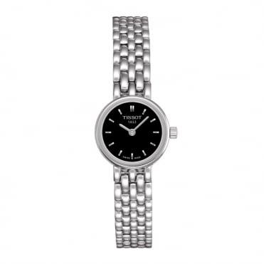 Tissot Ladies S/Steel T-Trend Lovely Watch T0580091105100