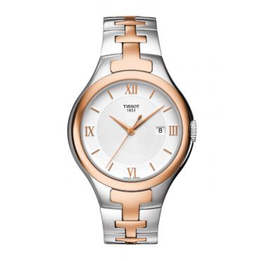 Tissot Ladies S/Steel T-Trend T12 Watch T0822102203800