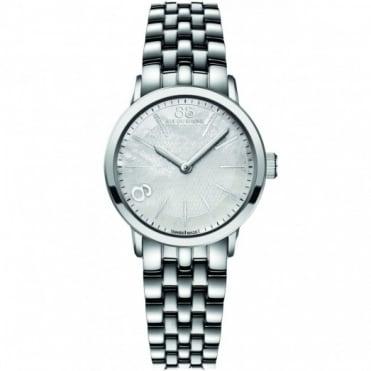 88 Rue Du Rhone Ladies' S/Steel Watch 87WA140021