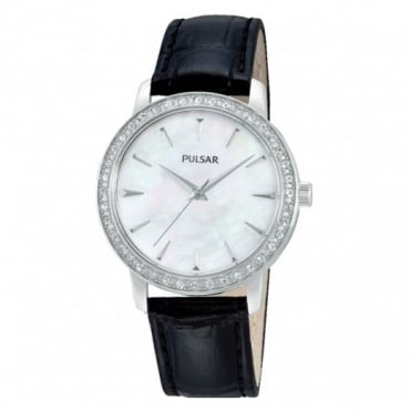 Pulsar Ladies' S/Steel Watch PH8113X1