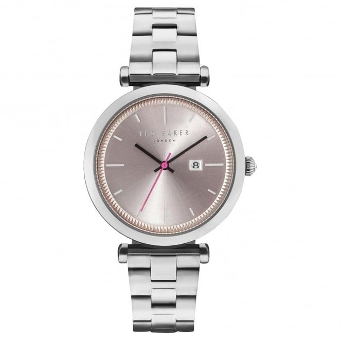 Ladies' Stainless Steel Ava Watch TE10031521