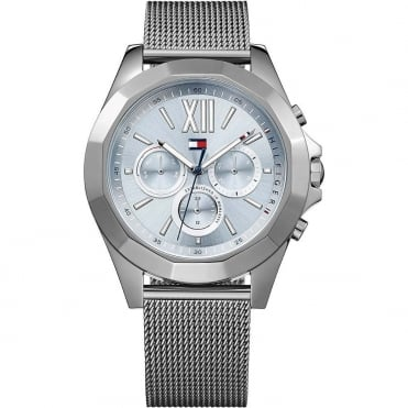 Ladies Stainless Steel Chelsea Watch 1781846