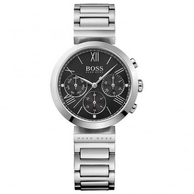 Ladies' Stainless Steel Classic Sport Watch 1502398