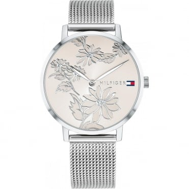 Ladies' Stainless Steel Pippa Watch 1781920