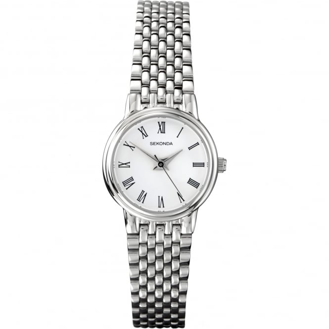 Ladies' Stainless Steel Watch 4089