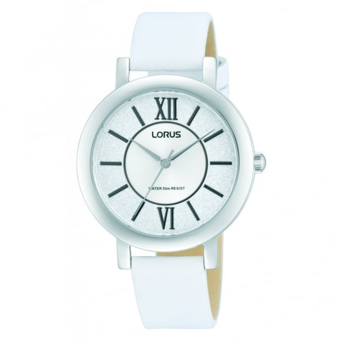 Ladies' Stainless Steel Watch RG215JX9