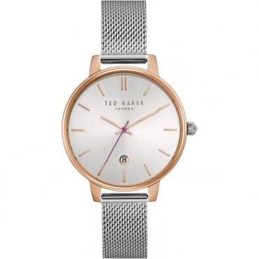 Ladies' Two Tone Kate Watch TE15162011
