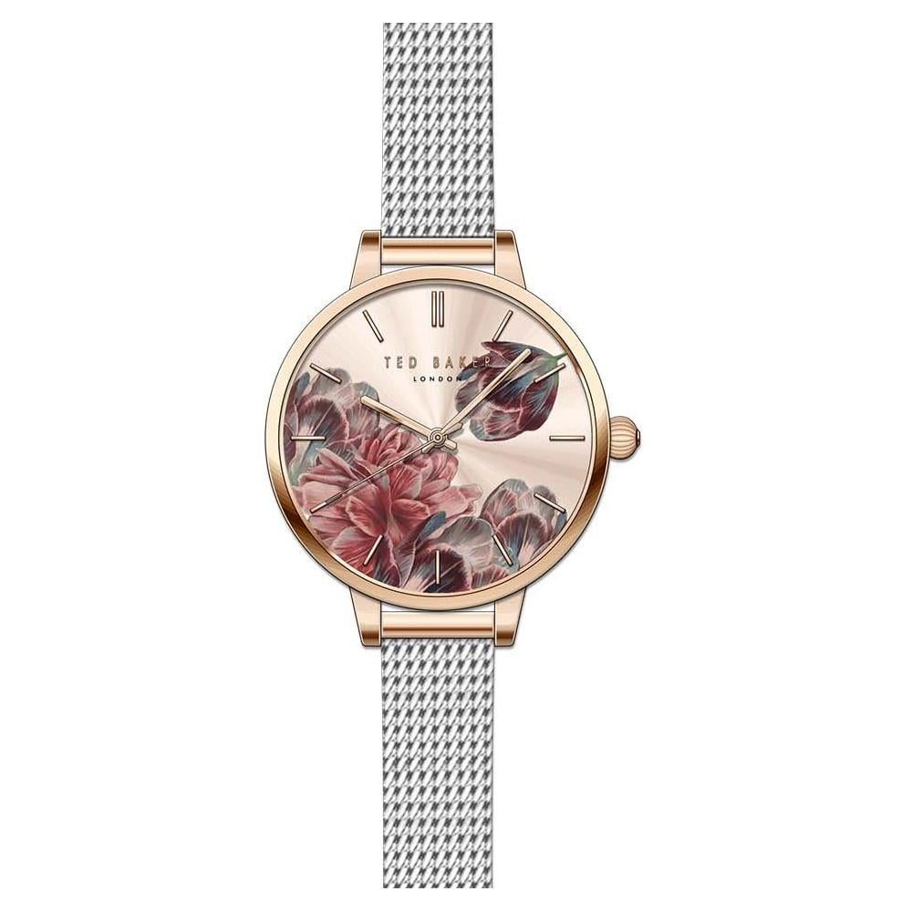 Ladies  Two Tone Kate Watch TE50070001 - Watches from Hillier ... 86491fe57