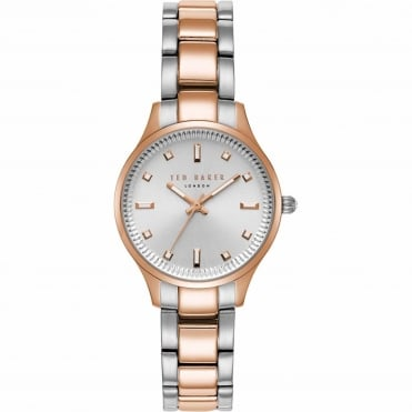 Ladies' Two Tone Zoe Watch TE50006002