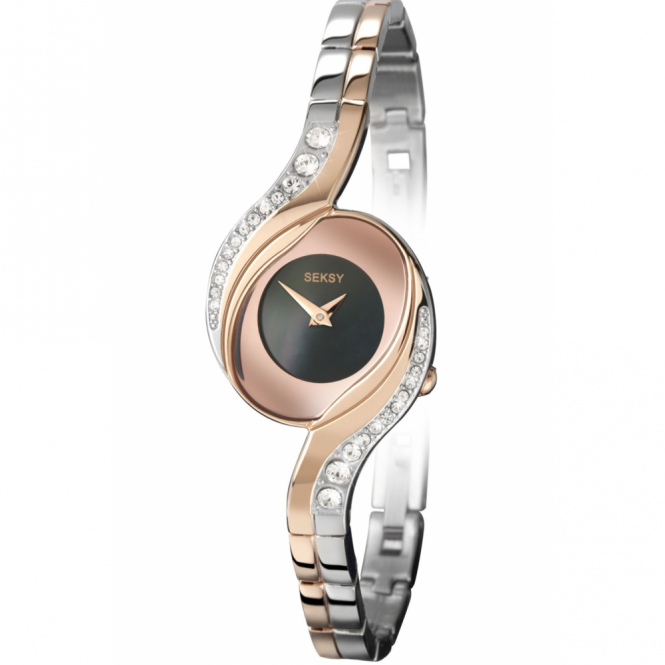 Ladies  Watch 4105 - Watches from Hillier Jewellers UK 72a7942b6