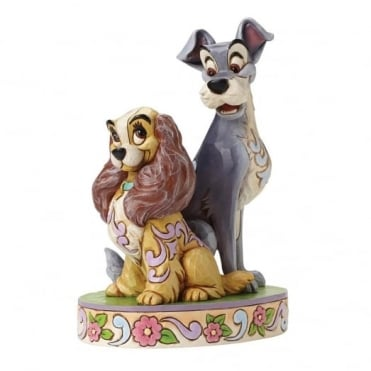 Lady & The Tramp 60th Anniversary - Opposites Attract 4046040
