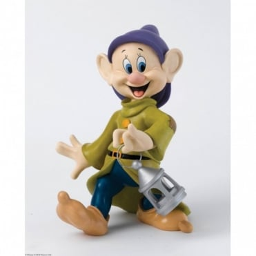 Enchanting Disney Collection Large Dopey Figure A27023