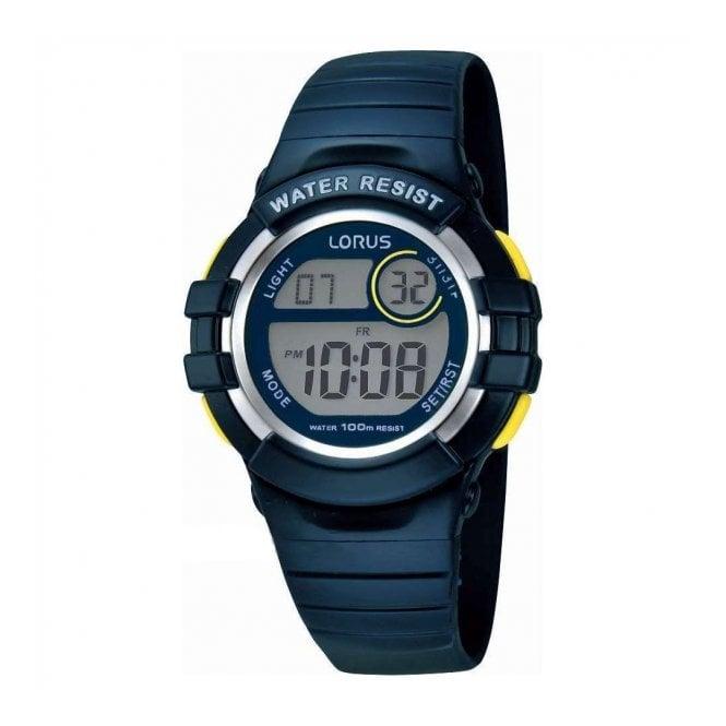 Lorus Kids Kid's  Alarm Watch R2381HX9