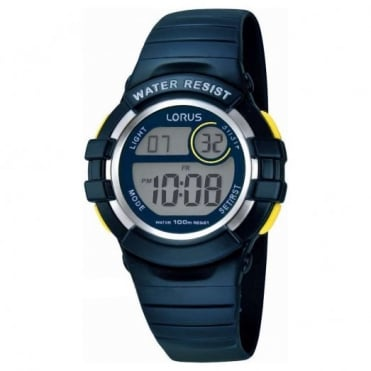 Kid's Alarm Watch R2381HX9
