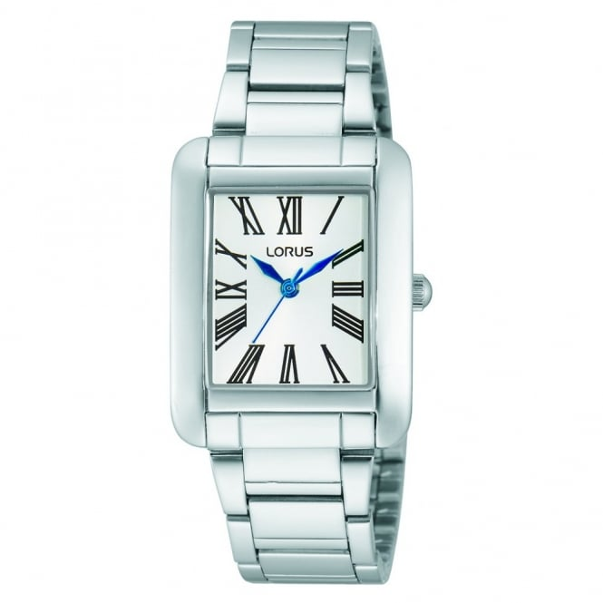 Ladies' Stainless Steel Watch RRS79UX9