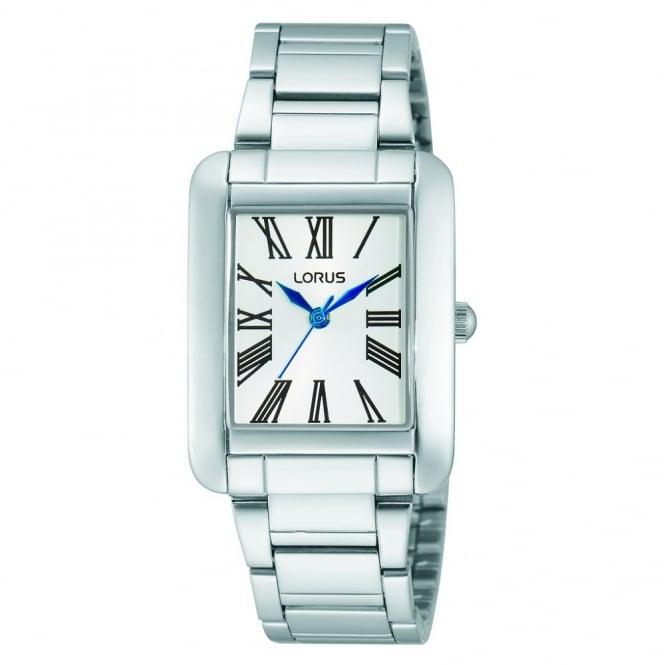 Lorus Ladies' Stainless Steel Watch RRS79UX9
