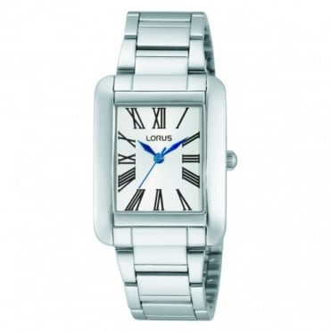 Lorus Ladies' Stainless Steel Watch RRS79UX9