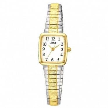 Ladies' Two Tone Watch RPH58AX9