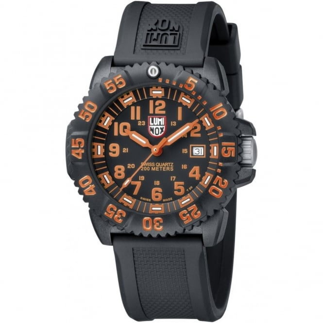 Luminox Navy SEAL Colormark Watch A3059