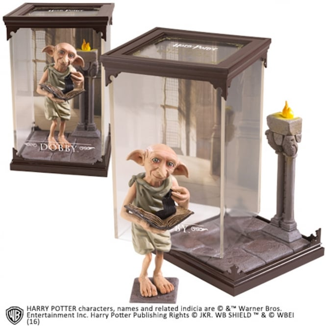 Magical Creatures Dobby Figurine NN7346