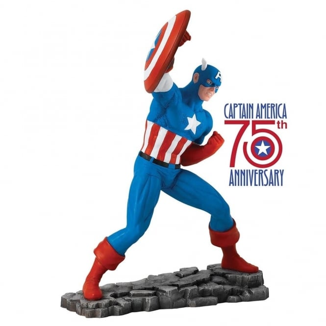 Captain America Figure A27600
