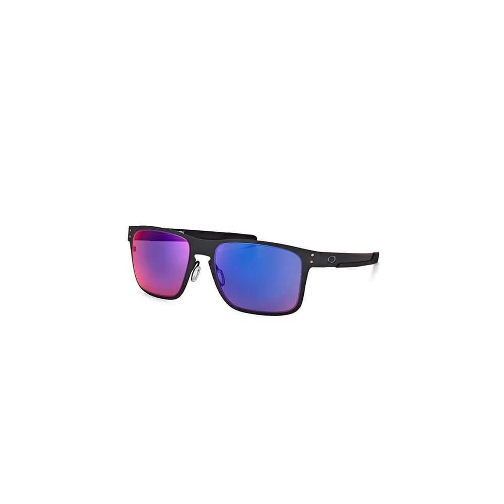 9df04573681 Matte Black Holbrook Metal Sunglasses OO4123-02 - Unisex from ...