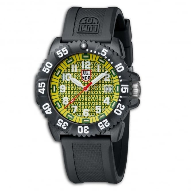 Men's 25th Anniversary Colomark Watch A.3055.25TH