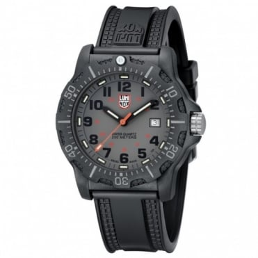 Men's Black Ops Carbon Watch 8802