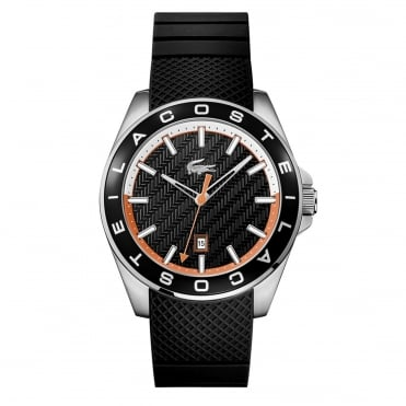 Men's Black Rubber Westport Watch 2010904