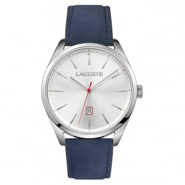 Men's Blue Leather San Diego Watch 2010909