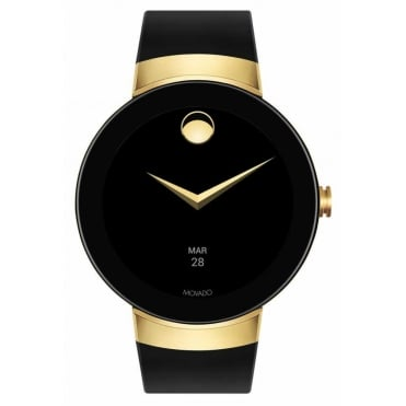 Men's Connect Gold Plated Watch 3660014