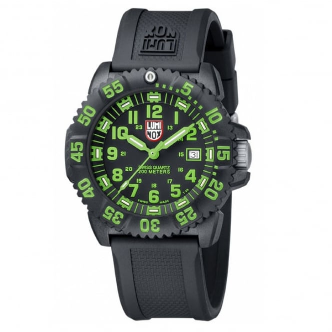Men's Navy Seals Colormark Watch A3067