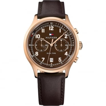 Men's Rose Gold Emerson Watch 1791387