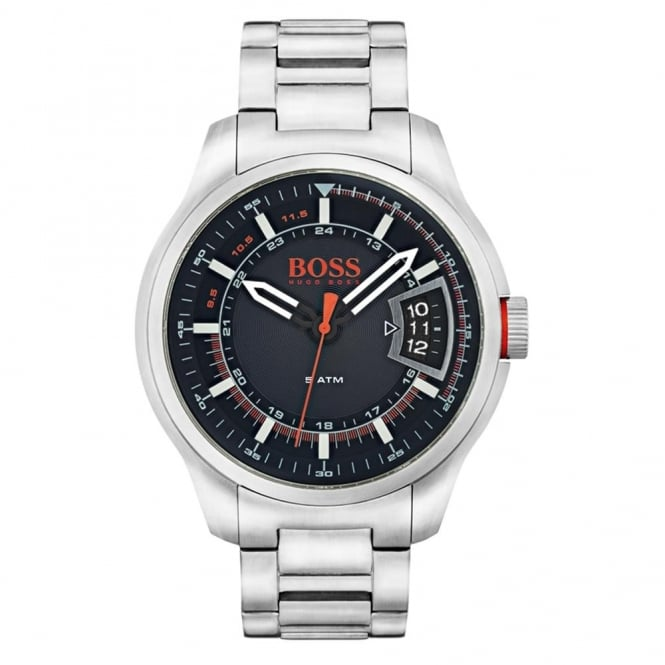 Men's S/Steel Hong Kong Watch 1550004