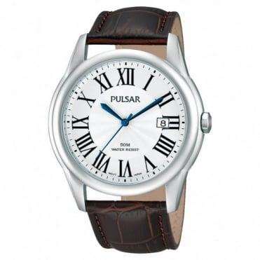Pulsar Men's S/Steel Watch PS9235X1
