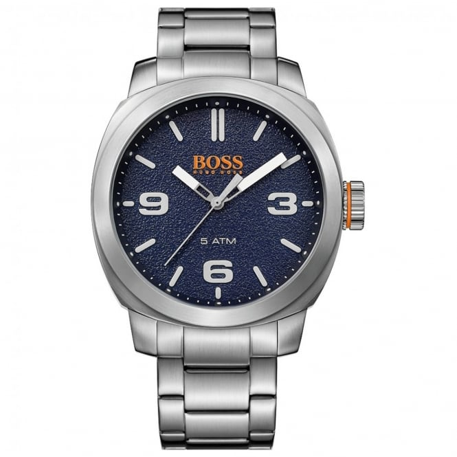 Men's Stainless Steel Cape Town Watch 1513419