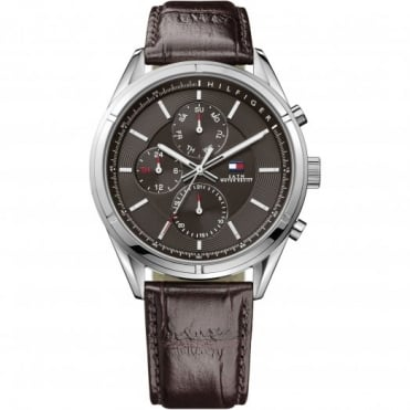 Men's Stainless Steel Charlie Watch 1791126