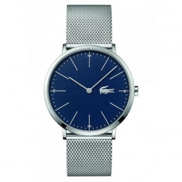 Men's Stainless Steel Moon Watch 2010900