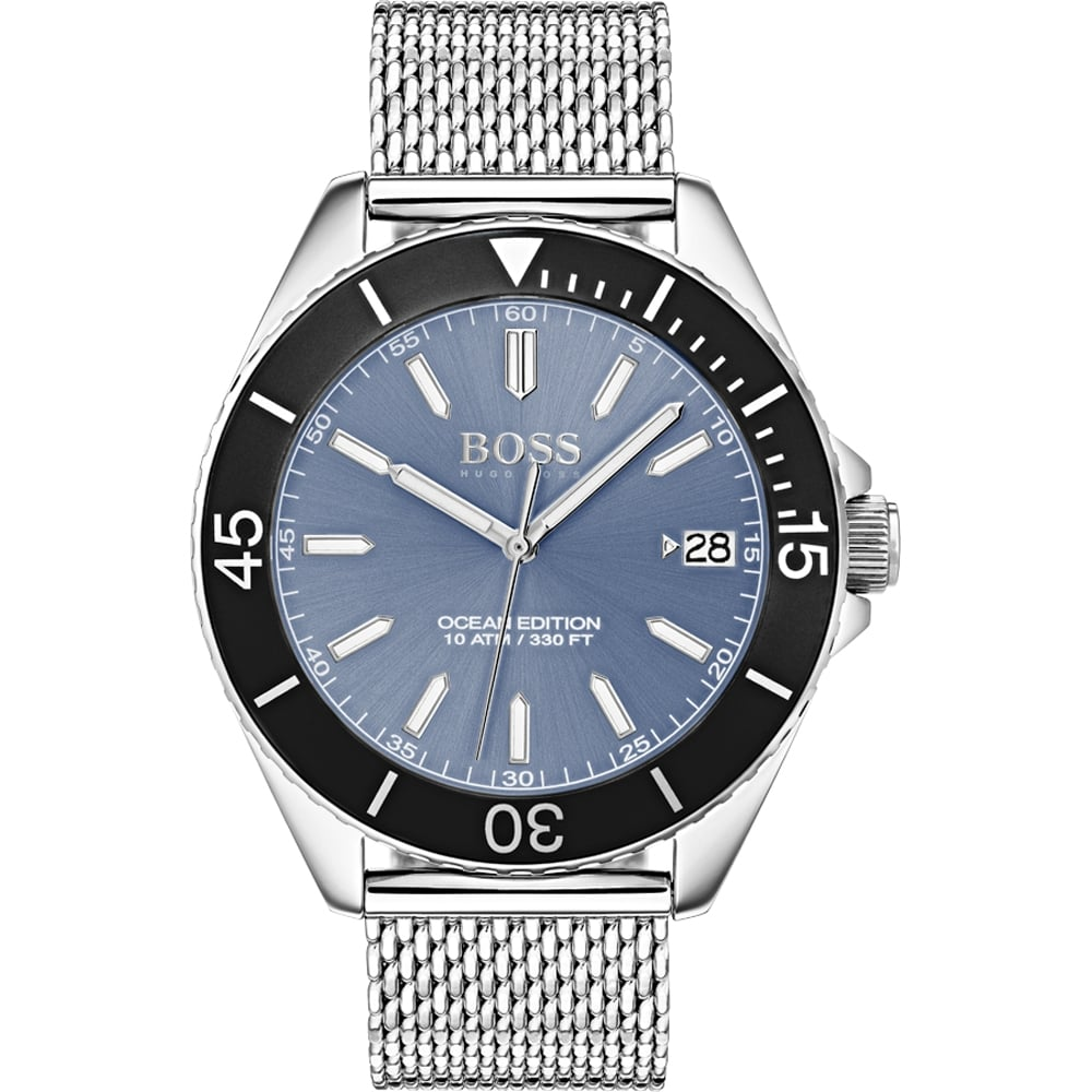 0686a49a467 Men s Stainless Steel Ocean Edition Watch 1513561 - Watches from ...